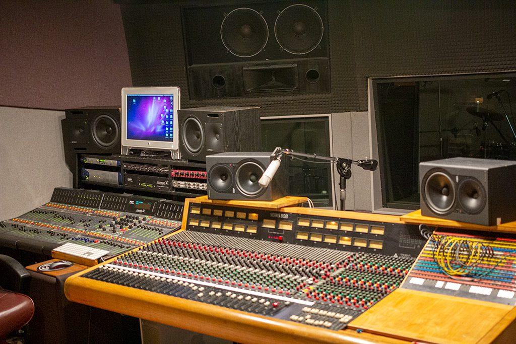 Lunotas Studio Board