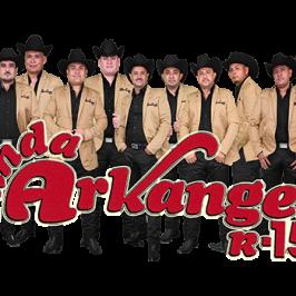 Arkangel R15