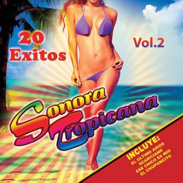 Sonora Tropicana 20 Exitos Vol 2