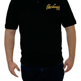 Banda Arkangel R-15 Polo Shirt